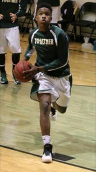 Christian Wortham's Men's Basketball Recruiting Profile