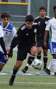 Elijah Manuel's Men's Soccer Recruiting Profile