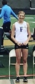 Kyla Chappell Women's Track Recruiting Profile
