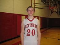 Treyton Pickering's Men's Basketball Recruiting Profile