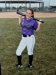 Tiffany Jones's Softball Recruiting Profile