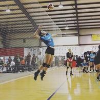 Jessica Williamson's Women's Volleyball Recruiting Profile