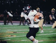 Max Hostetter's Football Recruiting Profile