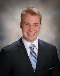 Garrett Mello's Men's Ice Hockey Recruiting Profile