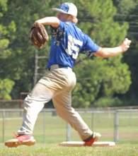 Mitchell Ludinich's Baseball Recruiting Profile