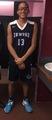 Jarek Feliz Men's Basketball Recruiting Profile