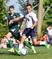 Owen Marr Men's Soccer Recruiting Profile