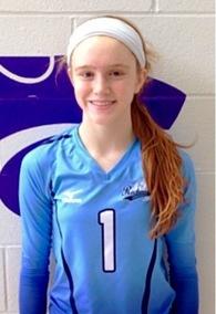 Lauren Bretscher's Women's Volleyball Recruiting Profile