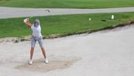 Hunter Stracci's Men's Golf Recruiting Profile