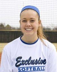Erin McDonald's Softball Recruiting Profile