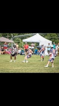 Justin Underwood's Men's Lacrosse Recruiting Profile
