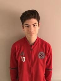 Jonathon Flores's Men's Soccer Recruiting Profile