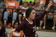 Kaitlyn Perkins's Women's Volleyball Recruiting Profile