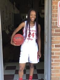 Te'osha Lindsey's Women's Basketball Recruiting Profile