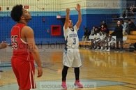 Julien Soto's Men's Basketball Recruiting Profile
