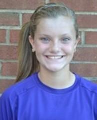 Hannah Meadows's Softball Recruiting Profile