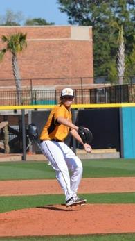 Michael Grispino's Baseball Recruiting Profile