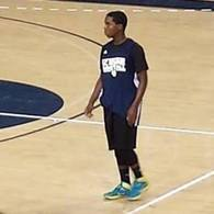 Treyvon Armstrongs Mens Basketball Recruiting Profile