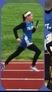 Regan Williams Women's Track Recruiting Profile