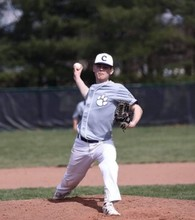 Seth Crandall's Baseball Recruiting Profile