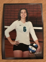 Emma Koelbl's Women's Volleyball Recruiting Profile