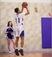Montrell Horsey Men's Basketball Recruiting Profile