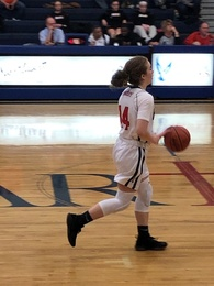 Milayna Williams's Women's Basketball Recruiting Profile