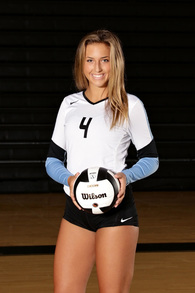 Madelyn (Maddie) Dease's Women's Volleyball Recruiting Profile