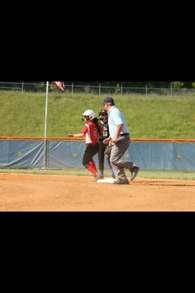 Ruthie Tolliver's Softball Recruiting Profile