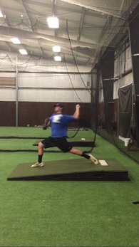 Parker Wydick's Baseball Recruiting Profile