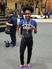 Bria Oatman Women's Track Recruiting Profile