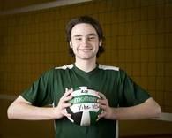 Gary Randall's Men's Volleyball Recruiting Profile