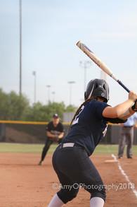 Carmen Cordova's Softball Recruiting Profile