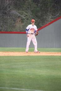 Banks Hyde's Baseball Recruiting Profile
