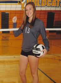 Jade Halvensleben's Women's Volleyball Recruiting Profile