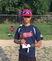 Melvi Moronta Baseball Recruiting Profile
