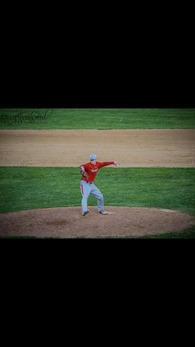 Adam WINCHELL's Baseball Recruiting Profile