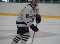 Ella Roberge's Women's Ice Hockey Recruiting Profile