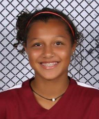 Laila Hall's Women's Soccer Recruiting Profile