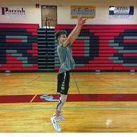 Jacob Baker's Men's Basketball Recruiting Profile