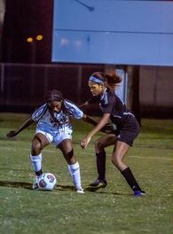 DaCarrah Odom's Women's Soccer Recruiting Profile