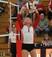 Abbey Johnson Women's Volleyball Recruiting Profile