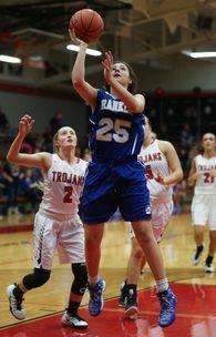 Hailee Robbins's Women's Basketball Recruiting Profile