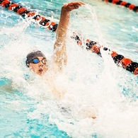 Avery Barley's Men's Swimming Recruiting Profile