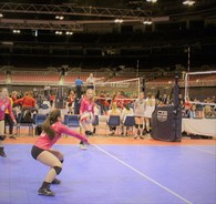 Abigail Wolf's Women's Volleyball Recruiting Profile