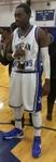 Llamar Snipes Men's Basketball Recruiting Profile