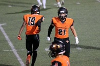 Kyle Cox's Football Recruiting Profile