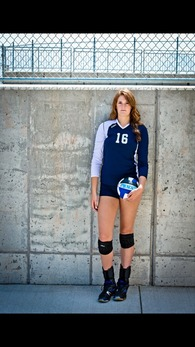 Bailey Romans's Women's Volleyball Recruiting Profile