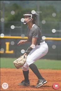 Vanessa Hart's Softball Recruiting Profile