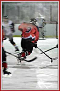 Tristan White's Men's Ice Hockey Recruiting Profile